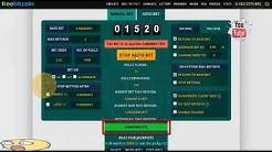 Freebitcoin.io Script Bot Earn Bitcoin 💲automatically claims powerful Faucet Collector Bot