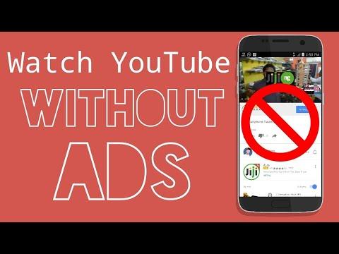 Alisin natin ang Ads sa YouTube android mobile mo | Remove YouTube Ads (tagalog version)