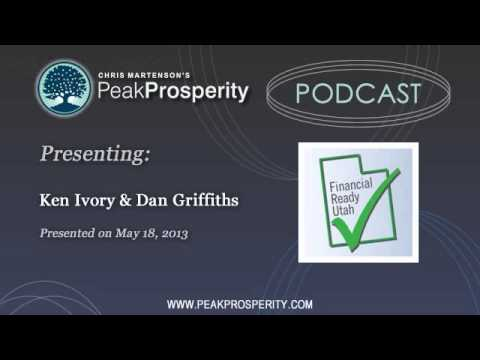 Rep. Ken Ivory & Dan Griffiths: Creating A Financial Emergency Plan for States