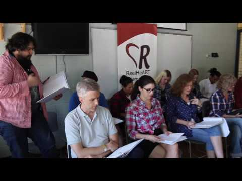 "ReelHeART International Film and Screenplay Festival 2016 - ""Jack And The Box Store"" - Part 4"