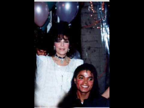 just friends - Carol Bayer Sager featuring Michael Jackson