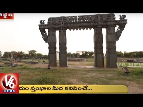 Special Story On Veyyi Stambhala Gudi | 1000 Pillar Temple I
