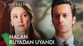 Nalan Sedat'ı Terk Etti | Camdaki Kız 4. Bölüm