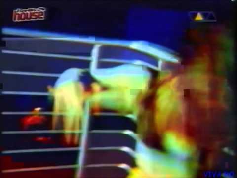 Der Dritte Raum - Die Trommelmaschine ( Berlin House 1999 @ VIVA TV )