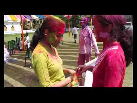 Basanta Utsav In Barrackpore  Part - 3