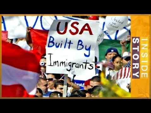 🇺🇸 Is the US facing an immigration crisis? l Inside Story