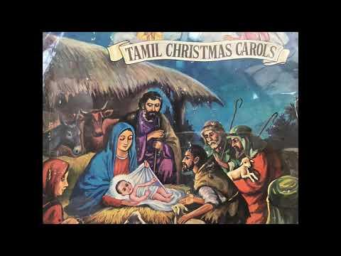 Tamil Christmas Carols. Everlasting Tamil Christian Songs. Record-18