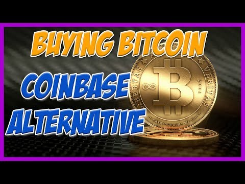How to buy Bitcoin cheap, secure and fast! Coinbase isn't your only option!
