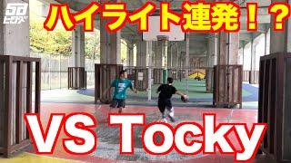 【事件】リベンジマッチ!!Tockyが試合中に・・・帰宅!?【1on1】
