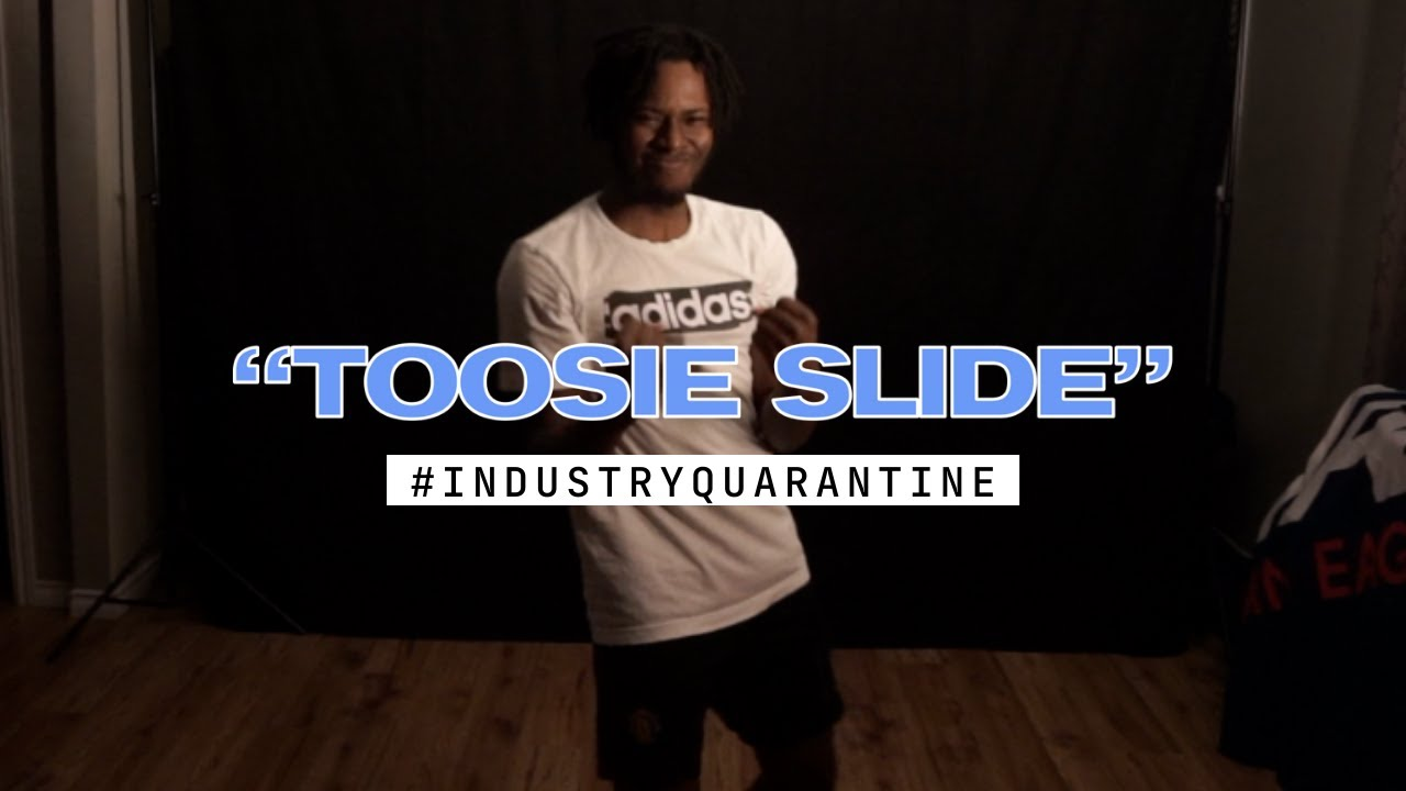 Drake - Toosie Slide | Gizmo | Industry Dance Co.