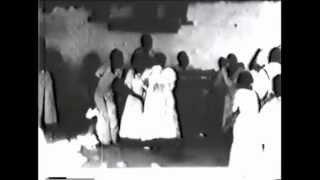 Tambor de Mina - 1938