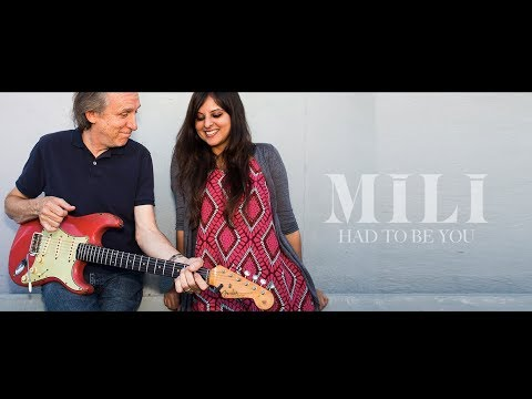 MILI talks about writing HAD TO BE YOU - Vinnie Colaiuta,Mic
