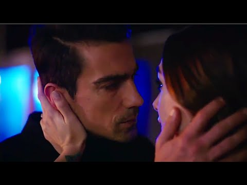 Ferhat Confess his Love to Asli (eng sub) | Black White Love | Asfer scenes