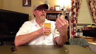 The Beer Review Guy # 935 Michelob Ultra Pure Gold 3.2 % abw / 4.0% abv