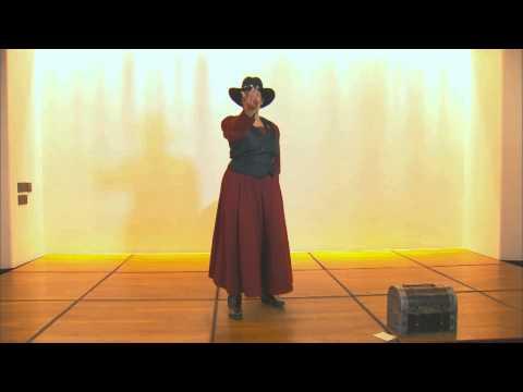 Stagecoach Mary Fields  Joanna Winston