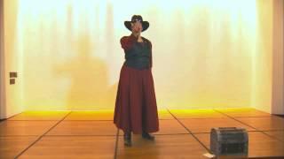 Stagecoach Mary Fields - Joanna Winston