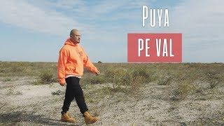 Puya - Pe val (Original Radio Edit)