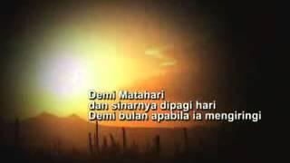 demi matahari-snada-(himpunan terbaru nasyid terbaik 2013)- - YouTube.FLV