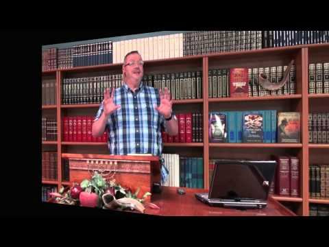 Understanding the Kingdom - Part 10