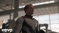 "Alan Silvestri - Portals (From ""Avengers: Endgame""/Official Audio)"