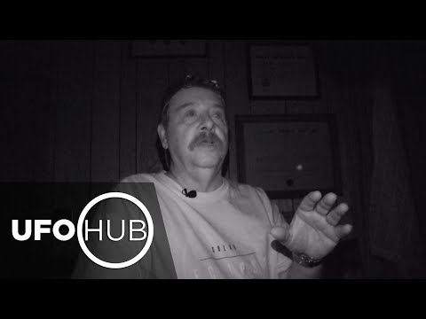 PARACON Ghost Investigation