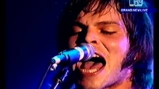 Supergrass, Pumping On Your Stereo, live Shepherd Bush Empire 1999