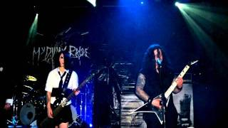 My Dying Bride - You are not the one who loves me (new song)