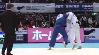 JUDO 2010 Jigoro Kano Cup: Japanese Ippons!