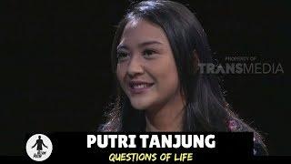 Download Lagu PUTRI TANJUNG, QUESTIONS OF LIFE | HITAM PUTIH (16/01/18) 1-4 mp3
