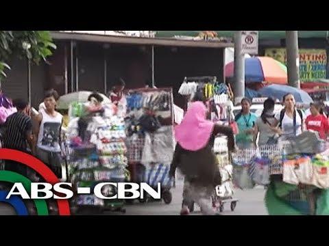 Bandila: Mga vendor, balik-kalye matapos ang clearing operation sa Baclaran, Pasay