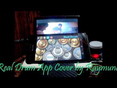 DESPACITO - Luis Fonsi (Cover by Kurt Hugo Schneider and Real Drum App Cover by Raymund)