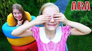 Peek a Boo Song   أغنية للأطفال بواسطة Ulya