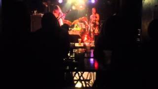 2012/4/23@新宿ウルガ いまわだいのくノ一のライブ.