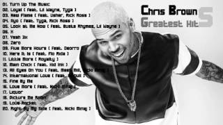 chris brown greatest hits 2017 edit