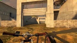 Half Life 2 Partea a III-a LIVE