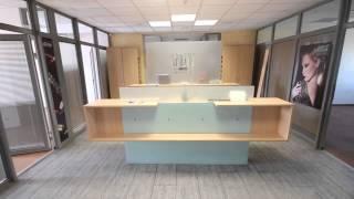 Nuomojamos ofiso ir sandėlio patalpos Žalgirio g.(Nuomojamos sandėlio ir ofiso patalpos netoli Vilniaus centro, Žalgirio g. BENDRA INFORMACIJA -Ofiso patalpų plotas – 187 m² + 70,40 m² šalia sandėlio; ..., 2015-09-19T19:02:43.000Z)