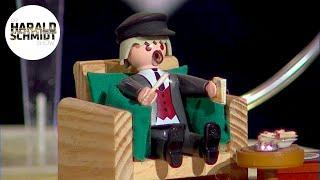 150 Jahre SPD mit Playmobil erklärt | Die Harald Schmidt Show (SKY)