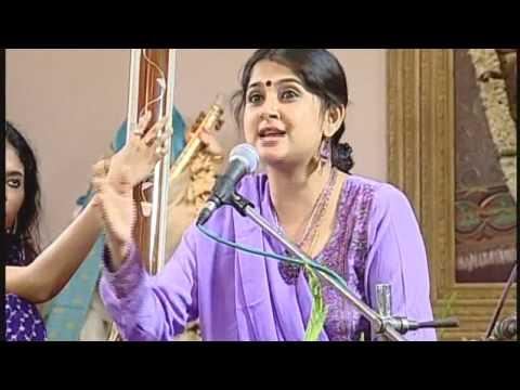 Kaushiki Chakraborty, (Othato baje) raga Bhairav bandish, free internet classical music .