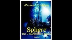 Sphere - Die Gedanken des Bösen : Roman [Komplett] Hörbuch - 1/2