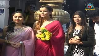 Victoria Maharani Movie Opening | NTV Entertainment