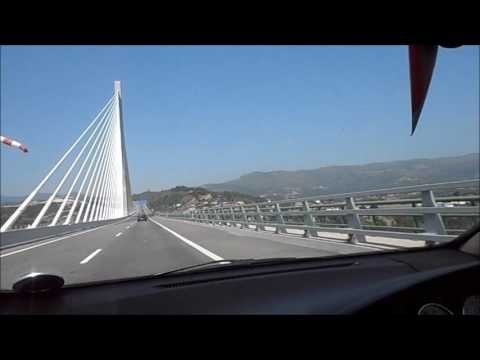 Portugal Vlog 2016 - Part 3: Exploring the Countryside