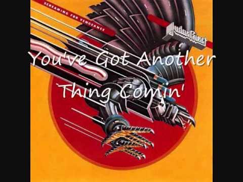 Top 64 Judas Priest Songs
