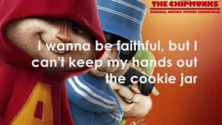 Chipmunks: Cookie Jar w/ Lyrics