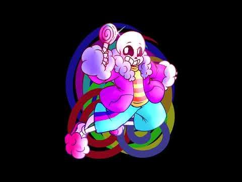 Trickstertale / Candytale AU - Ponponpon