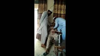 Lve Jin Hazari at Pir Naeem Raza Noori