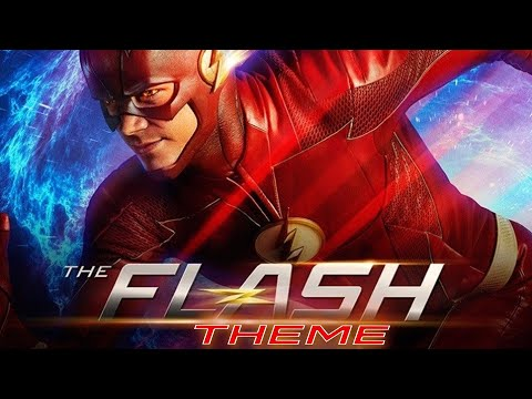 The Flash | Epic Orchestral Cover [The Flash | Arrow | DC's Legends Of Tomorrow]