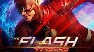 The Flash | Epic Orchestral Cover (The Flash,Arrow and DC's Legends Of Tomorrow)