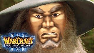 Братство кольца warcraft 3