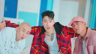Jay Park Reborn Jay Ver