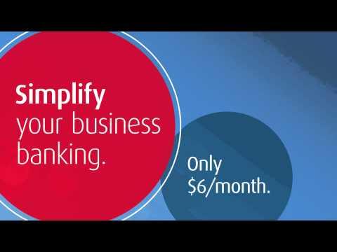 Simplify – BMO Biz Basic Plan Commercial